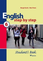 English Step by Step 6. Textbook