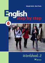 English Step by Step 6. Workbook 2